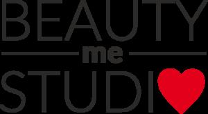 Logo Beauty Me Studio